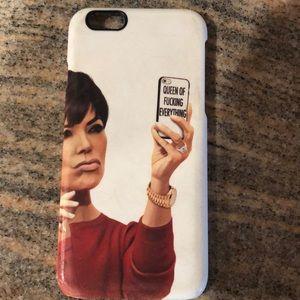 Rare Kimojo iPhone case